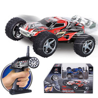 New model WL Toys 5CH HIGHT SPEED Remoto Controlled RC CAR TOYS L929