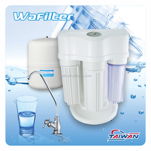 Made in Taiwan Reverse Osmosis Filter Water / RO System Water Purifier / Water Treatment Plant