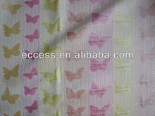 polyester jacquard furniture fabric
