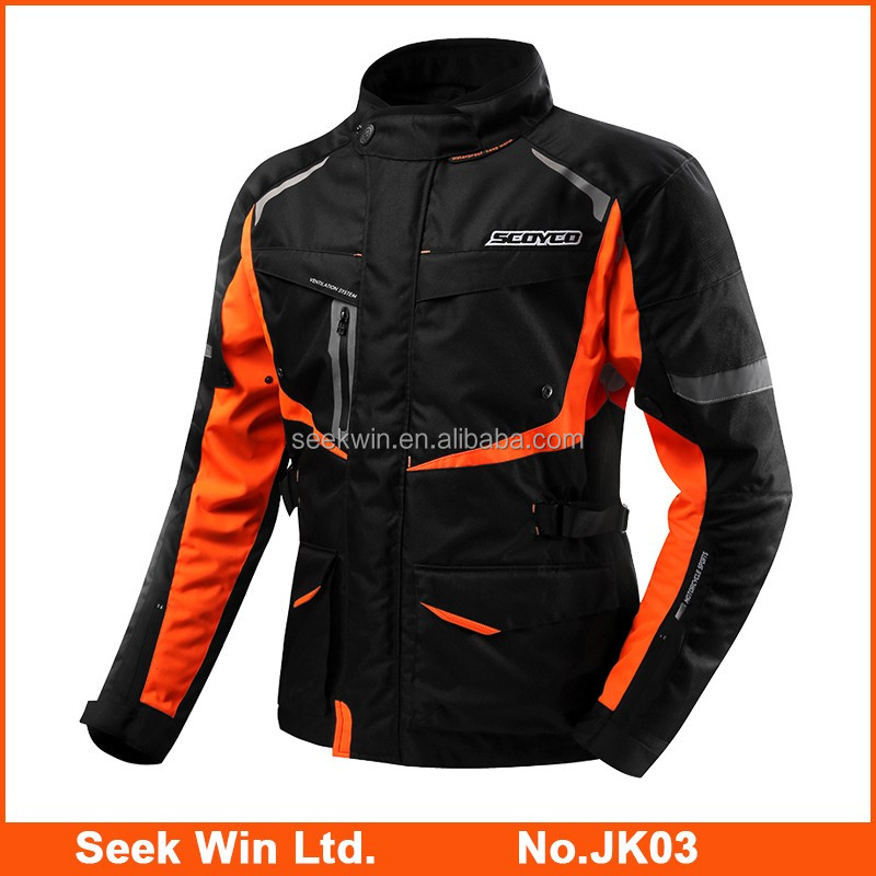 Fashion Motorbike Gear Custom Motorcycle Jacket Moto Clothes Guangzhou Motorcycle Clothing China Motor Bike Jackets