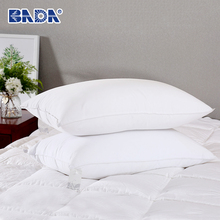 Natural 5 star hotel feather pillow for sale