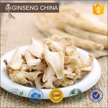 Ginsenosides Extract Raw Ginseng Free Sample For Initial Trial