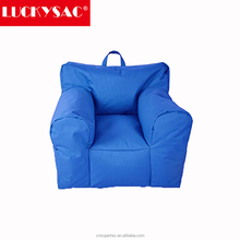 Furniture of America Modern Kids 1 Seater baby Outdoor Bean Bag Sofa Chair