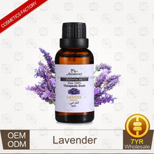 Lavender Essential Oil - 100% Pure & Natural Therapeutic Grade - BEST PREMIUM QUALITY Oil From Bulgaria