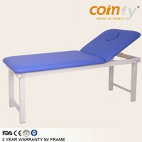 2 Section Fixed Physiotherapy Treatment Couch FIX-MT2