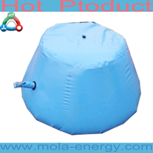 China factory waterproof reinforced chilled water tank