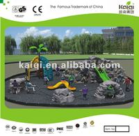 Park gym playground/outdoor climbing wall/hot sale LLDPE play structure
