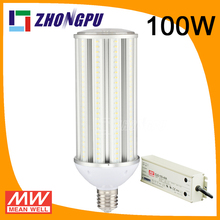 100 watt led solar street lamp
