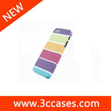 Fashion hard color change back cover for iphone 5