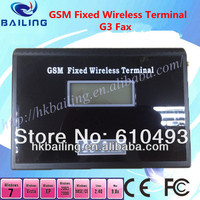 GSM Fax Fixed Wireless Terminal Fax Machine