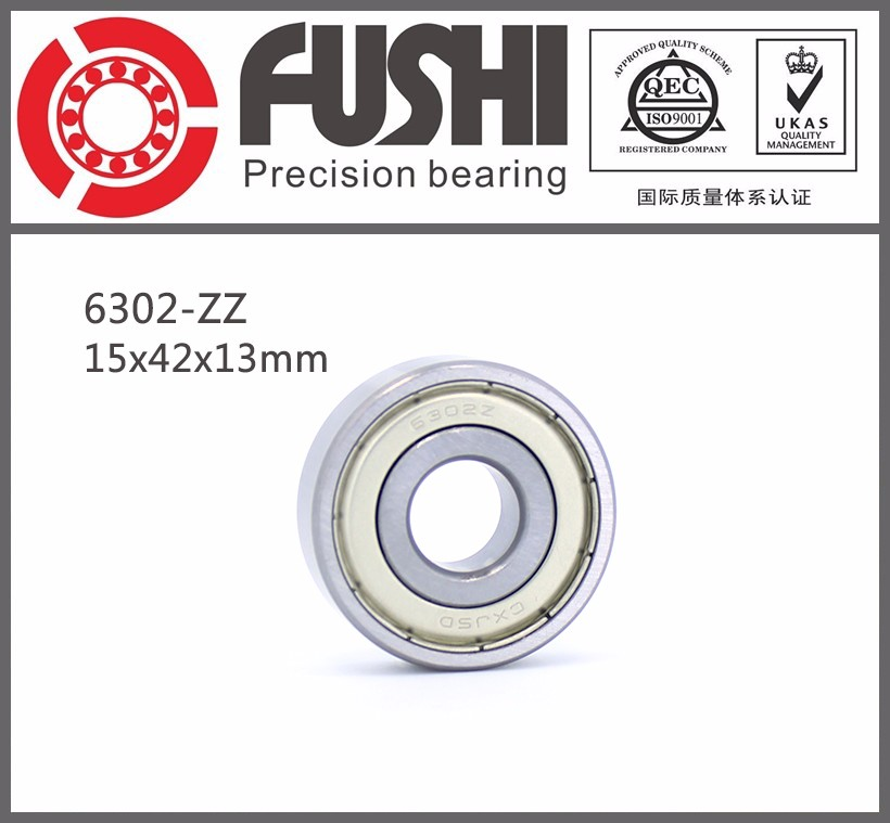 Application For Agricultural Bearing 6302