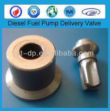 Diesel Spare Parts Delivery Valve AD9 Bosches Delivery Valve VE15
