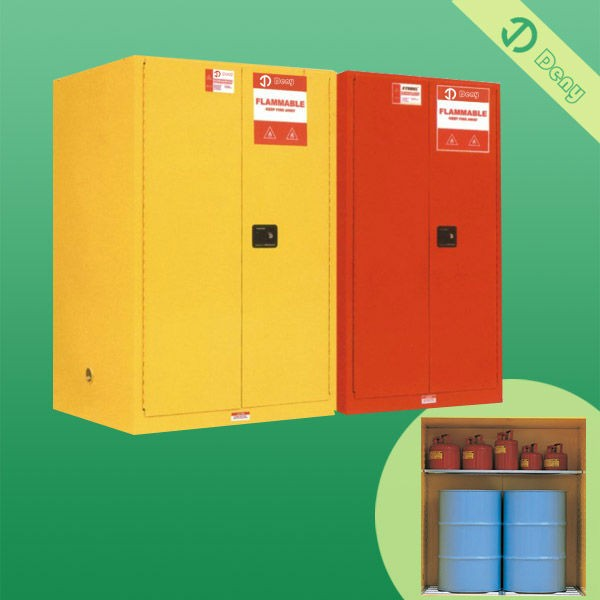 Industry metal chemical combustible fireproof paint storage cabinet