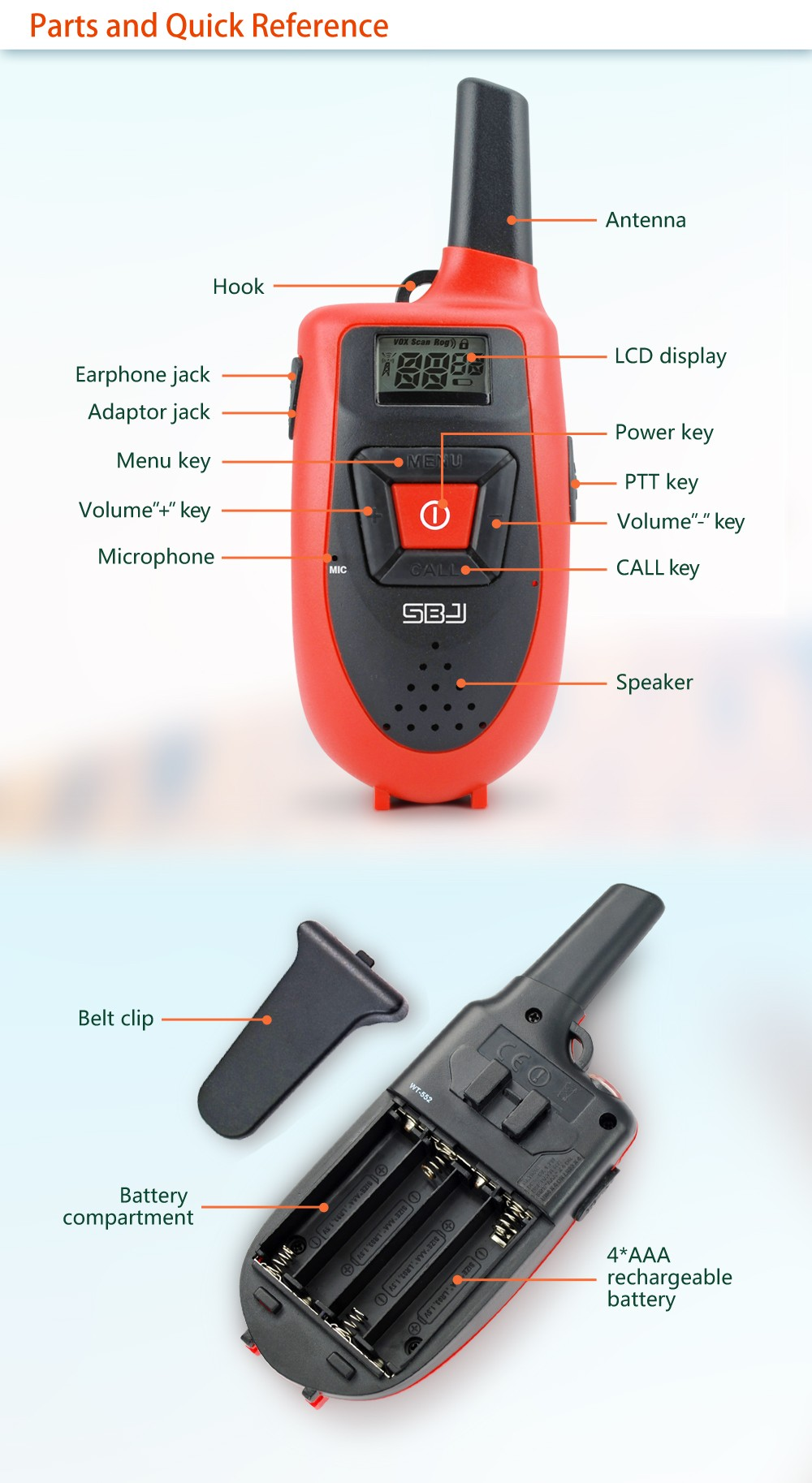 10km long range communication radio outdoor professional walkie talkie 2 way ptt radio