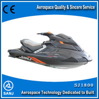 SANJ TOP sales 1800CCHigh quality 4 Stroke Jet Ski wave runner