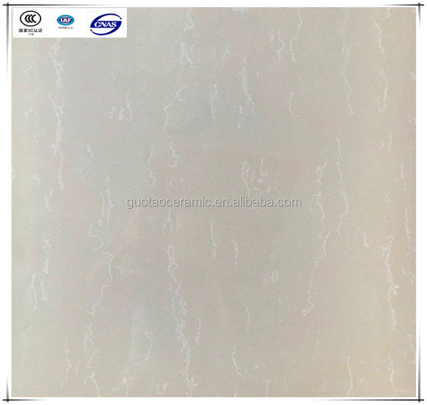 Hot Sale 800x800mm Soluble Salt Polished Tiles Clay Roof Tiles