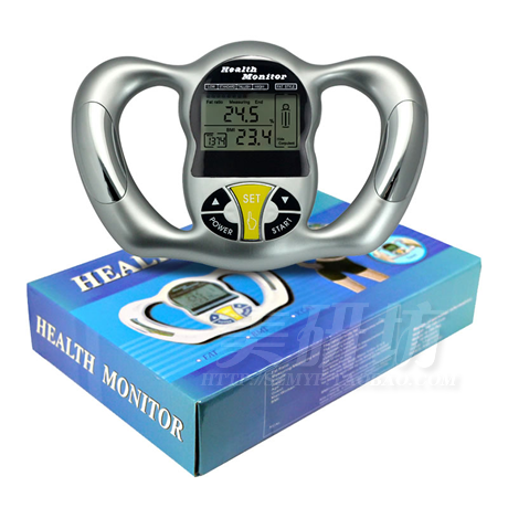 digital home use Health body composition Fat Analyzer