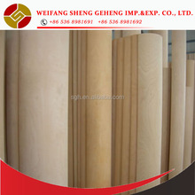 Rotary Best Quality Plywood for Die board making cutting machine