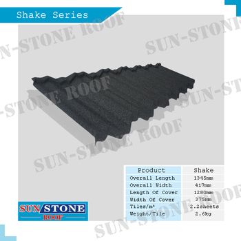 type of modern colour aluminum insulated metal roofing sheets