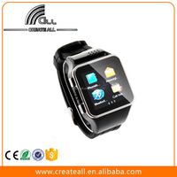 Smart Watch Mobile Ultra-thin Java Sliding Menu Cell Phone