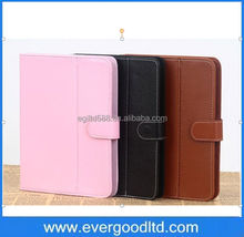 8 inch Leather Case for Tablet PC