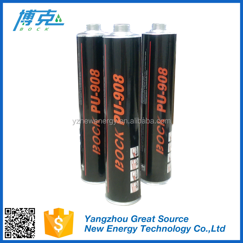 car windshield rubber auto glass rubber adhesive and sealant low volatile