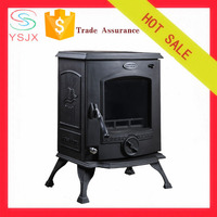freestanding home shop a wood burning stove low price