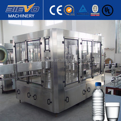 Good Price for pure and mineral bottle water filling machinery/equipment/plant
