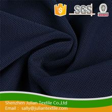top quality jet printing recycled jogging wear warp knitting fabric with nylon spandex