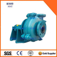 Factory Supply Sand Gravel Centrifugal Solid Slurry Pump