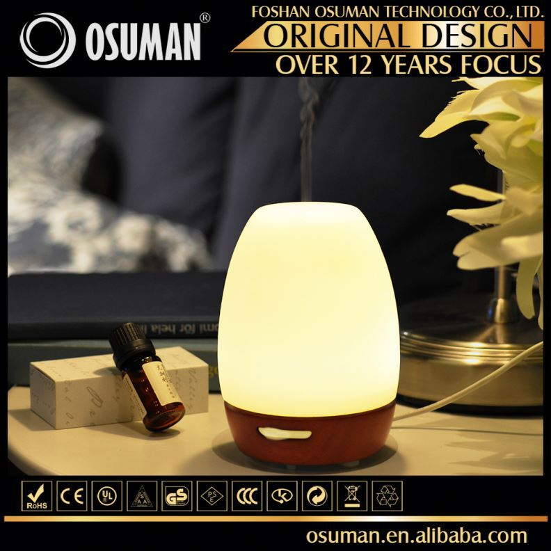 Modern table use diffusers perfume living room aromacare oil diffuser