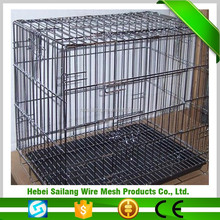 Export pvc coated dog cage from china online shopping
