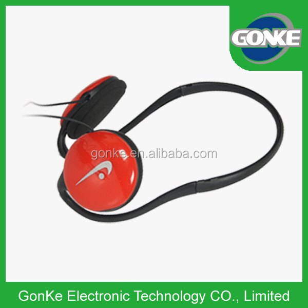 High quality fashion handsfree headphone factory at low price, headphone with mic for smartphone, iPad, iPod.