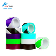 outdoor insulating properties pvc floor marking tape