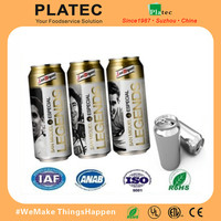 China made 250ml short Aluminum Cans china supplier of wholesale energy drink can, alumium can for beverage 250ml