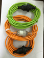 3M length Australian 3- pin Extension cord plug for SAA approve
