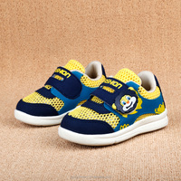Lovely Sweet New Design canvas kids shoes