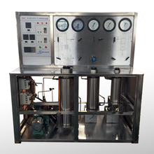 Supercritical CBD Oil Hemp Oil Shatter Oil CO2 Extraction Machine