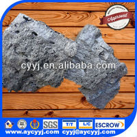 high silicon calcium powder weight in mineral and metallurgy calcium silicon lump for steelmaking