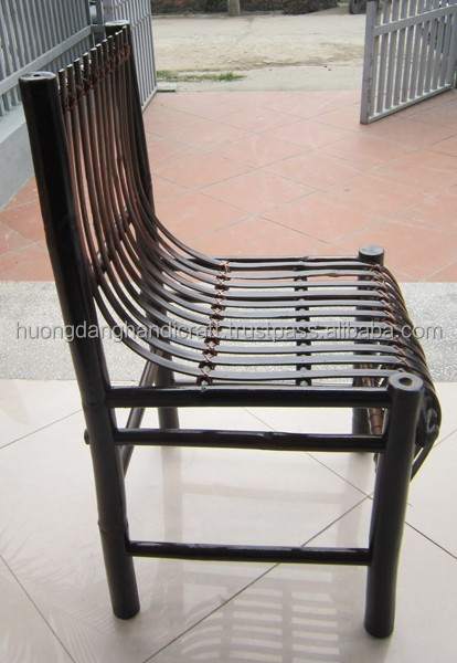 Unique Bamboo Chair Furniture, Massage Chair, Special Design from Vietnam
