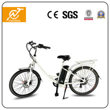 Lithium Battery Power for Easy rider 26 inch Smart city e bike