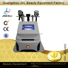 Newest portable ultrasonic liposuction cavitation machine for home use for salon use hot sale