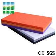 car sound absorbing material make from polyester