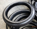 Natural Rubber Motorcycle tyre