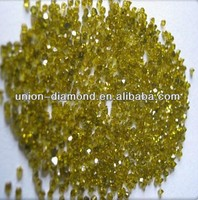 2mm-4mm Synthetic Rough Diamond