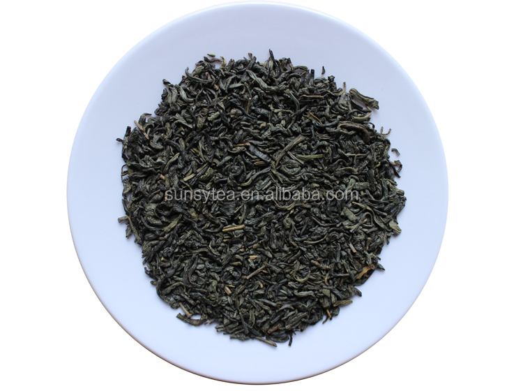 china green tea high quality green tea 4011 morocco tea market