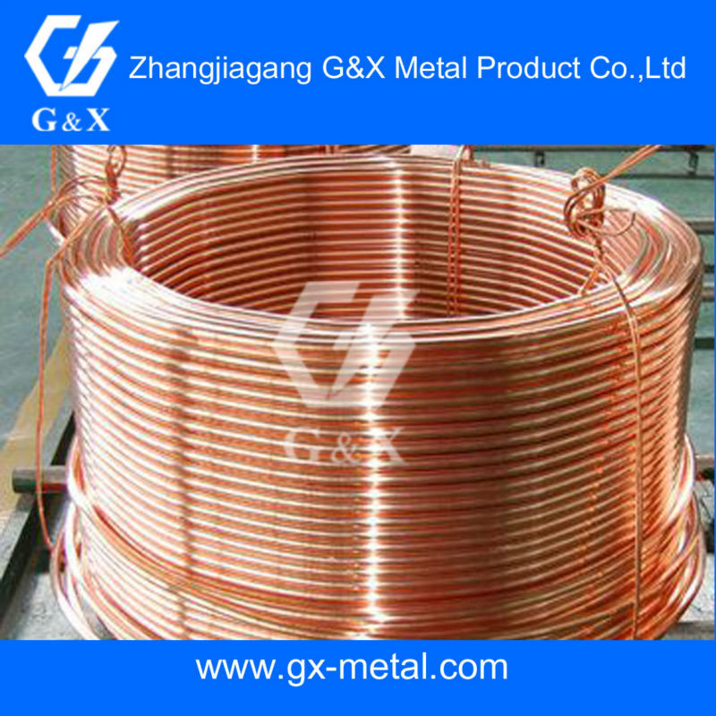copper tube for water supply,copper tube coils korea