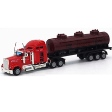 2017 New design American toy truck with Long Service Life