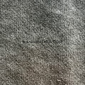 Blanket velvet fabric with coating for upholstered furnitures