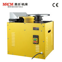 Universal chamfering machine for key chamfer MR-R800